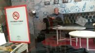 El profesor Pedro Ruiz en el Astronauta durante la entrevista para la vídeo-cápsula que subiremos próximamente a este blog Soledades confusas Córdoba, ¡qué estupenda ciudad! Al menos en esta visita […]