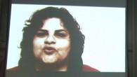 Dedicatoria y Soledad #4 / Intervención performativa de Miriam Reyes from soledadesdospuntocero on Vimeo. Miriam Reyes interviene con dos creaciones realizadas expresamente para el ciclo de poesía digital Soledades 2.0 […]